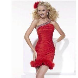 Hannah S. 27671 Dress